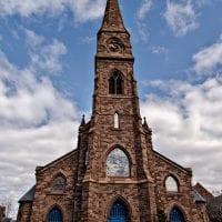 Asylum Hill Congregational Church