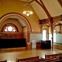 Charter Oak Cultural Center