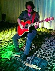 Photo of  Frank Varela
