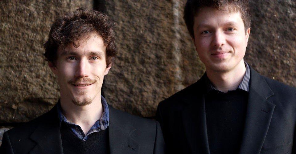 Duo Orfeo - CGS Professional Member