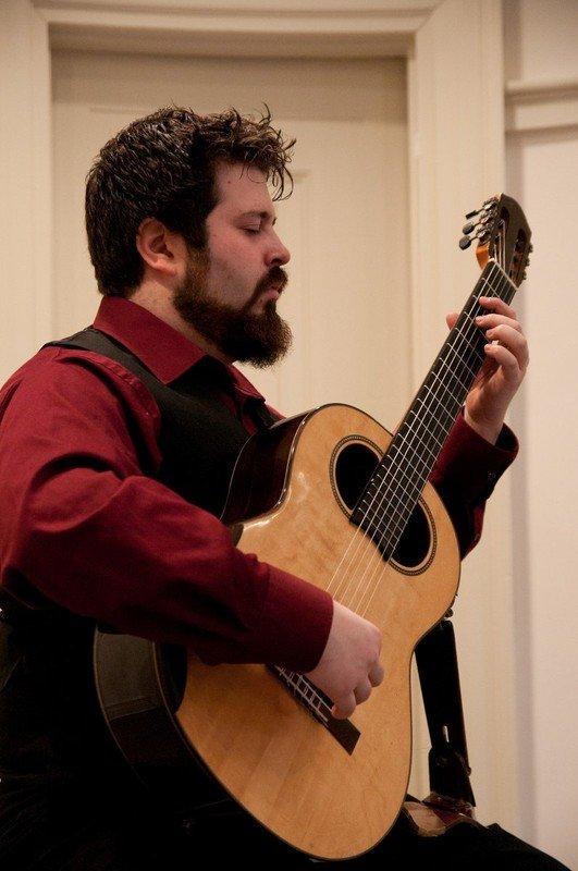 Nick Cutroneo