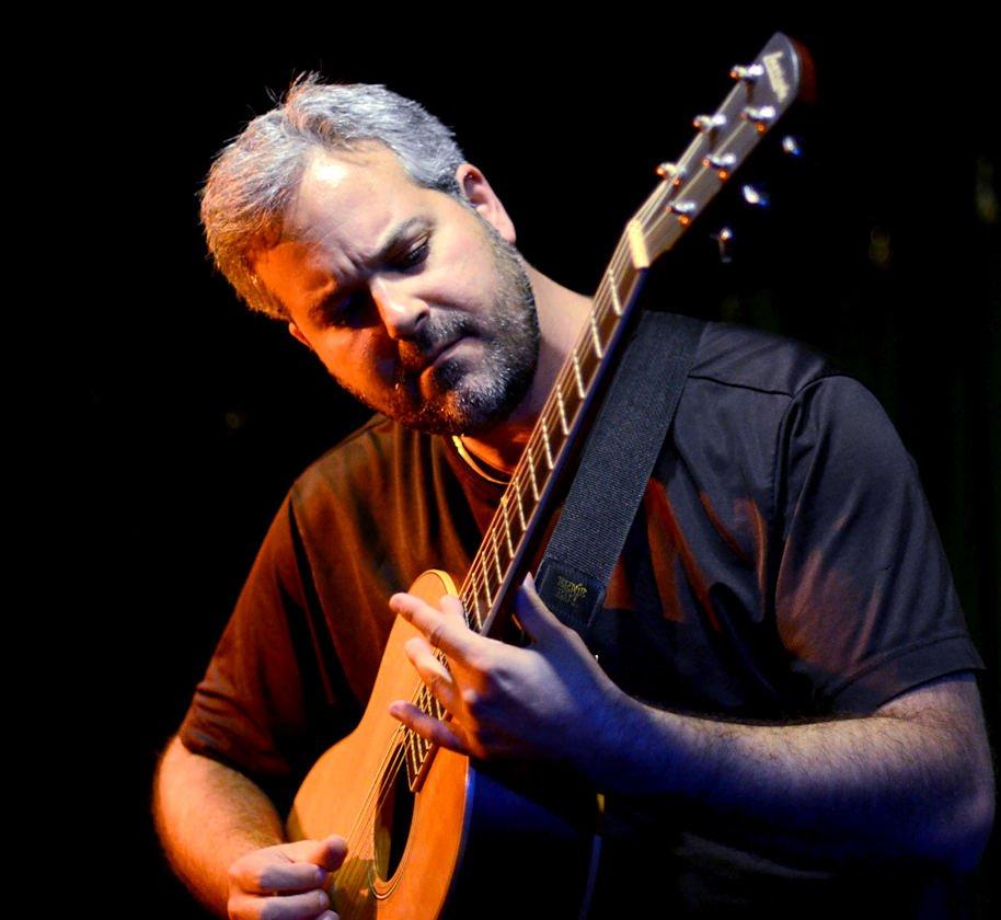 Glenn Roth - Guitarist