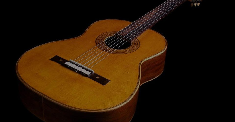 CGS Guitar Day 2018!