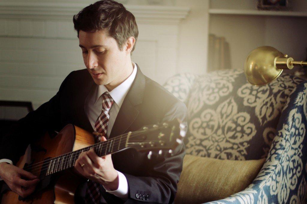 Randy Napoleon - Guitarist