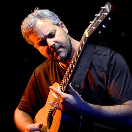 Glenn Roth - 2017 CGS Guitar Day Featured Instructor
