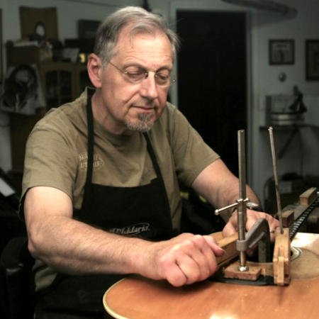 Paul Neri - 2017 CGS Guitar Day Instructor