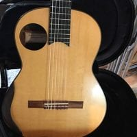 For Sale: 2004 Chapman Guitar with Case
