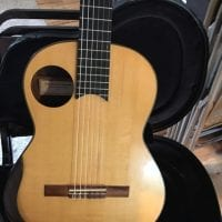 For Sale: 2004 Chapman guitar w/case
