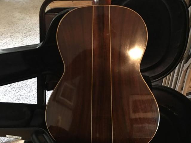 2004 Chapman Guitar for Sale