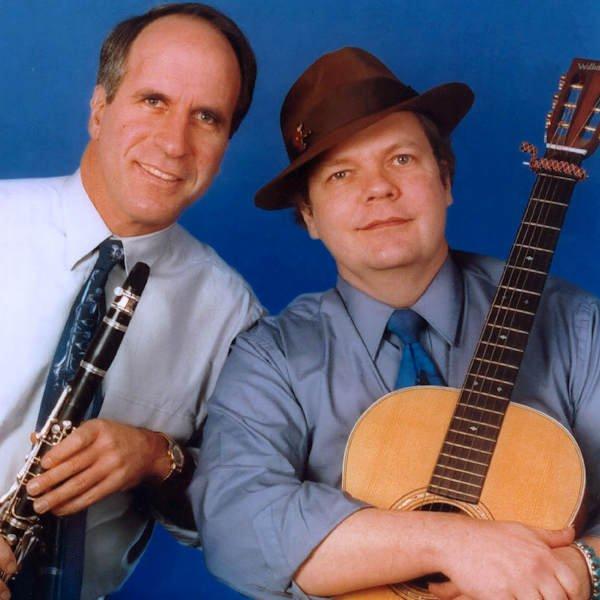 Guy Van Duser & Billy Novick