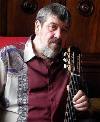 Oscar Ghiglia
