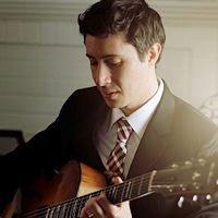 Randy Napoleon - Guitar
