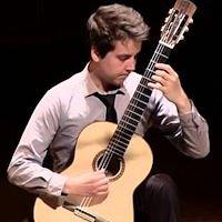 Xavier Jara - Guitar