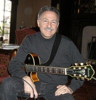 Paul Shumsky - Guitarist
