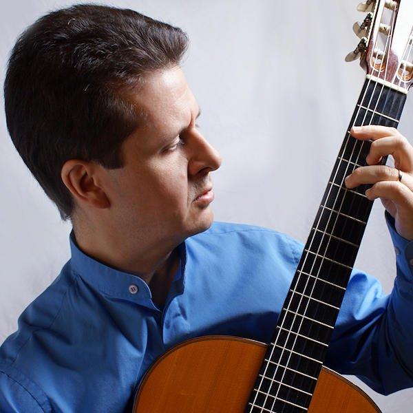 Scott Sanchez