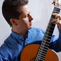 Scott Sanchez - Guitar