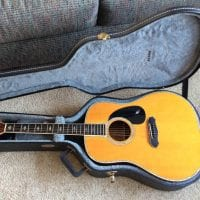 For Sale: Alvarez Yairi DY-91