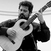 Nick Cutroneo - Guitar