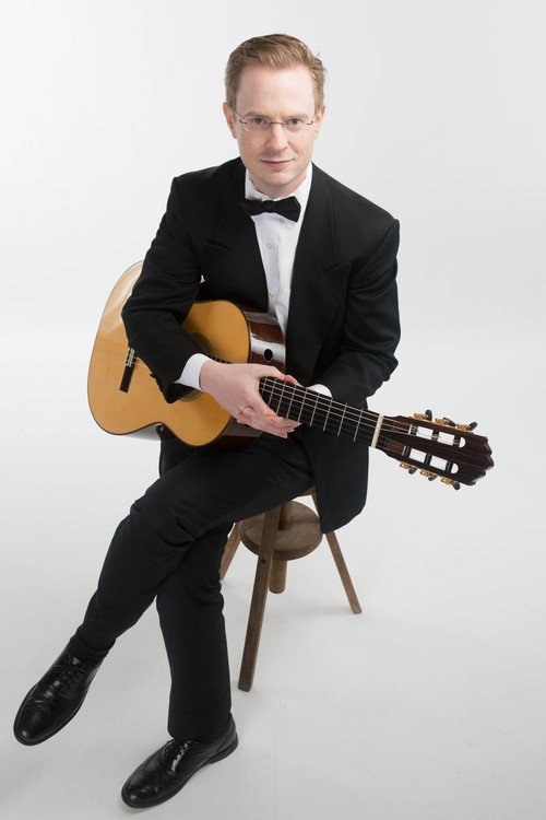 Tim Maynard - Professional Guitarist