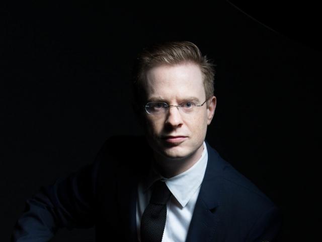 Daniel Corr