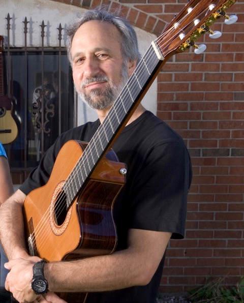 Dave Giardina - Professional Guitarist
