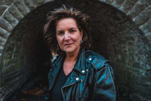 Photo of Maria Zemantauski