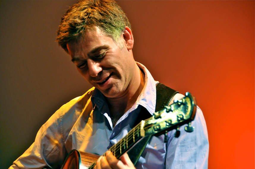 Photo of Peter Bernstein