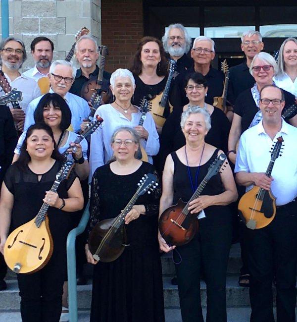 "27th American Mandolin & Guitar Summer School <br><font style=""e;font-size: 0.60em; font-family: 'Open Sans', sans-serif; font-weight:bold""e;>June 24 – 29, 2019</font>"