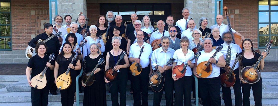 The 27th American Mandolin & Guitar Summer School