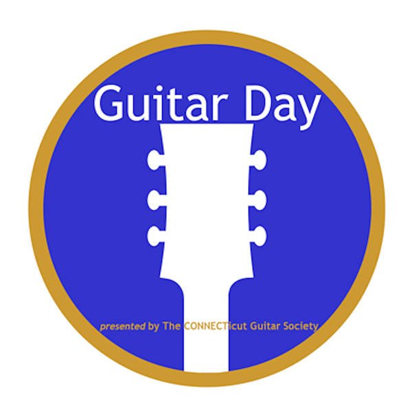 Guitar Day 2019! <br><font style=&quote;font-size: 0.65em; font-family: 'Open Sans', sans-serif; font-weight:bold&quote;>Saturday, October 19, 2019</font>