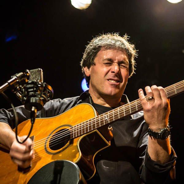 Photo of Peppino D'Agostino