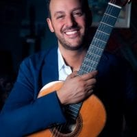 Tariq Harb will be coming to Connecticut for two concerts<br><font style=&quote;font-size: 0.60em; font-family: 'Open Sans', sans-serif; font-weight:bold&quote;>Saturday, November 3 & Sunday, November 4, 2018</font>