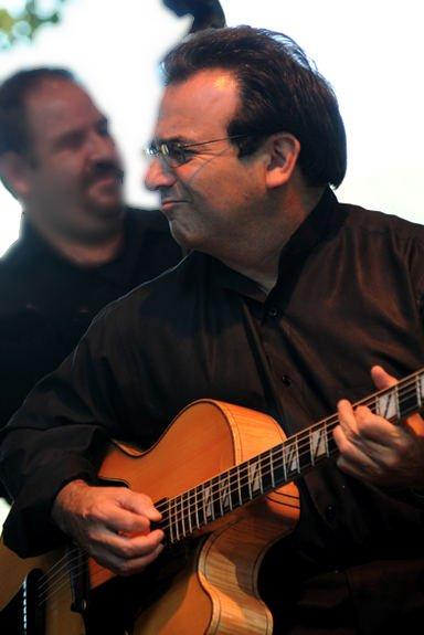 Photo of Tony Lombardozzi