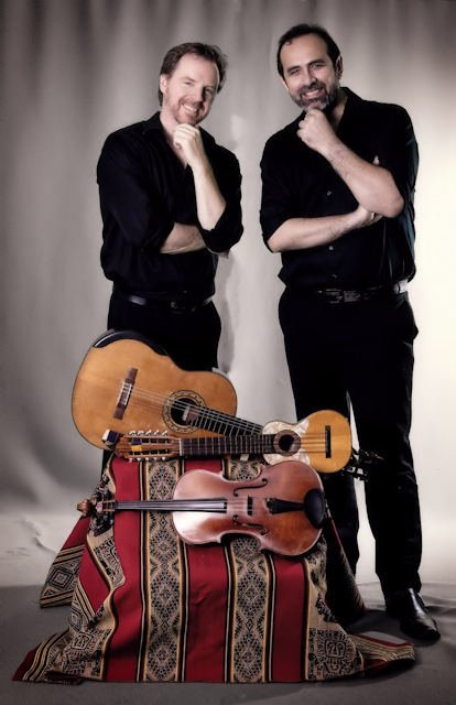 Photo of Alturas Duo