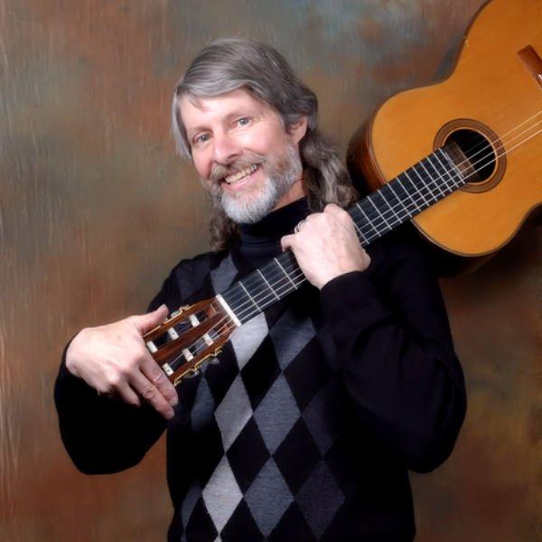 Photo of Randy Spaulding - Guitarist