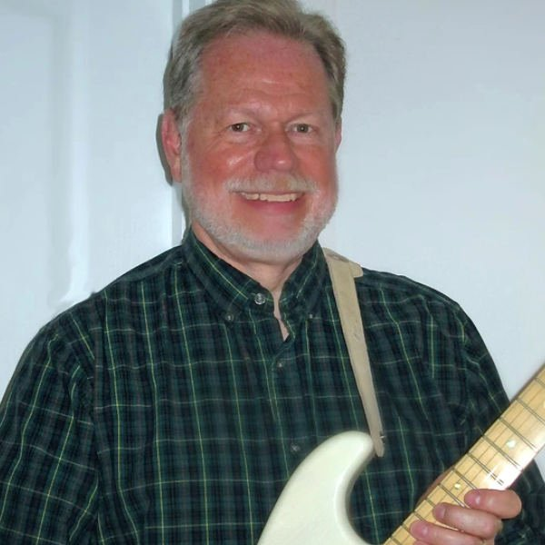 Photo of Ron Calabrese - Instructor
