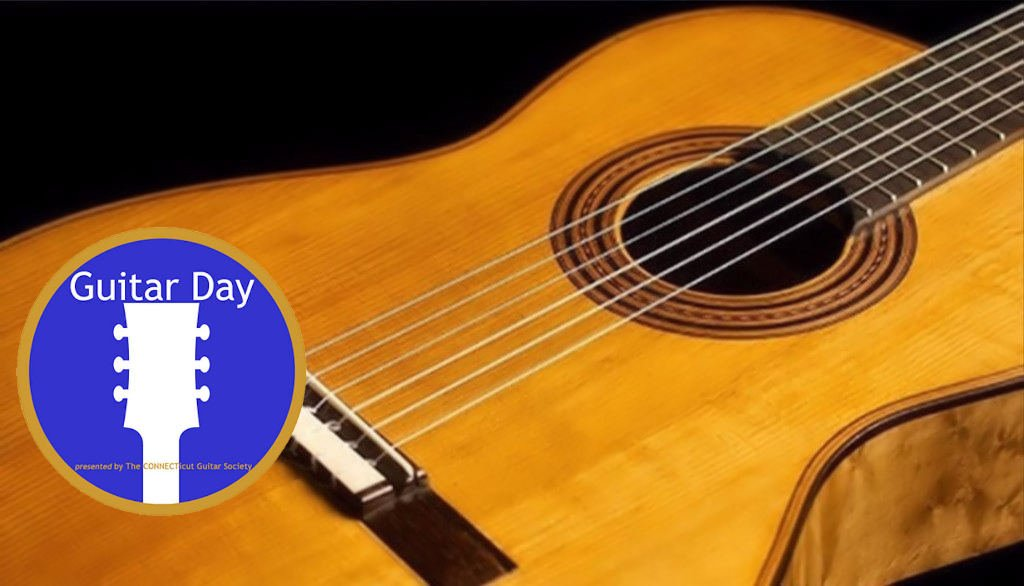 Guitar Day 2019!