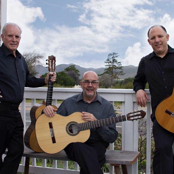 Trio Camino in Tiverton CT  - October 11, 2019