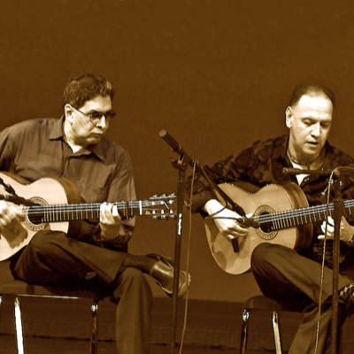 Online Flamenco Guitar Master Classes