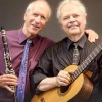 Guy Van Duser  & Billy Novick's 45th Anniversary Celebration